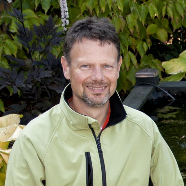 Landinspektør Torsten Lund Andersen